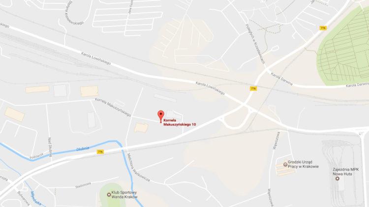 Elektroprzem – nowy adres