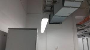 Elektroprzem - nasze realizacje - rozdzielnia NN 1