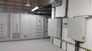 Elektroprzem - nasze realizacje - rozdzielnia NN 11