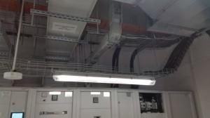 Elektroprzem - nasze realizacje - rozdzielnia NN 12