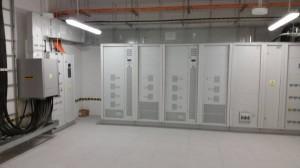 Elektroprzem - nasze realizacje - rozdzielnia NN 13