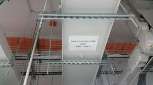 Elektroprzem - nasze realizacje - rozdzielnia NN 16