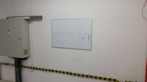 Elektroprzem - nasze realizacje - rozdzielnia NN 18