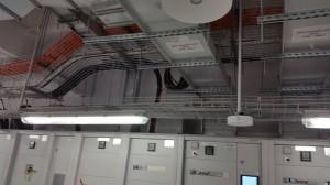 Elektroprzem - nasze realizacje - rozdzielnia NN 20