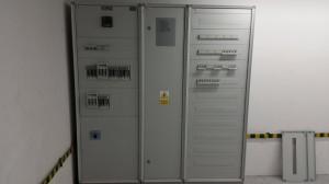 Elektroprzem - nasze realizacje - rozdzielnia NN 5