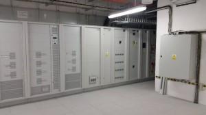 Elektroprzem - nasze realizacje - rozdzielnia NN 8