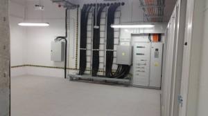 Elektroprzem - nasze realizacje - rozdzielnia NN 9